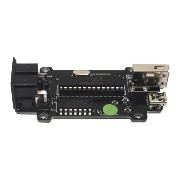 Immagine del Convertitore MIDI USB DIN & Scheda Host USB - Dispositivo MIDI - PCB